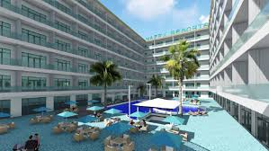 cheap hotels in miami gardens. Delighful Cheap Mazex Resort Hotel Proposed Near Hard Rock Stadium In Miami Gardens  South  Florida Business Journal In Cheap Hotels