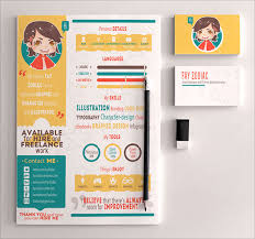 Cute Resume Templates Beauteous Cute Resume Templates As Resume Template Download Cute Resume