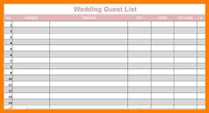 9+ Guest List Creator | Management-On-Call