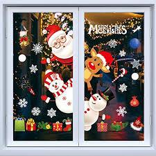 ᐅᐅ122019 Weihnachten Fensterbild Die Aktuell Besten