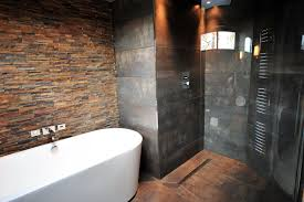 Wet Room Shower Transform Architects House Extension