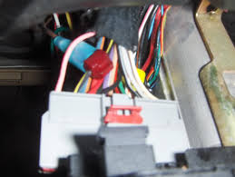parking light wire jeep wrangler forum your positive wire for the parking lights should be a black yellow wire located at the back of the headlamp switch you ll have to take the steering column