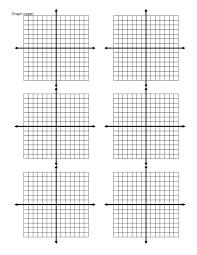 Math Blank Coordinate Plane Worksheet Hypeelite Graph With