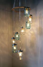 mason jar chandelier kit mason jar chandelier wiring kit mason jar chandelier pottery barn best mason