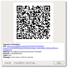 And create the new bitcoin address by following the instructions on the page. User Interface Bitcoin Core Features