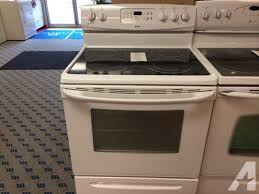 stove electric for in tacoma washington classifieds and page 4 americanlisted com