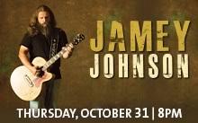 Tickets Jamey Johnson Hard Rock Tulsa