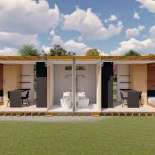 are container homes legal in