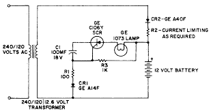circuit diagram of emergency light the wiring diagram simple battery operated emergency light circuit diagram super circuit diagram