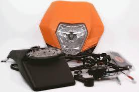 2011 ktm 350 450 sxf 250 350 xcf lighting kit 21 307 350 00 larger image