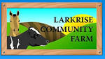 Mum and son to do sponsored headshave for Larkrise Community Farm