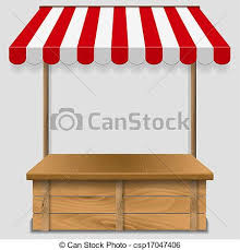 store window clipart. Fine Window Store Window With Striped Awning  Csp17047406 In Store Window Clipart S