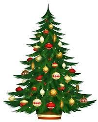 Christmas Tree Images Clip Art Free Download Christmas Christmas