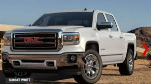 white gmc trucks.  Gmc 2014 GMC Sierra  Summit White Intended Gmc Trucks