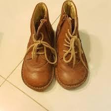 Jacadi Leather Boots