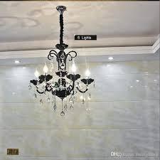 modern candle chandelier large crystal chandelier stairs res de cristal deco contemporary modern livingroom study chandelier indoor lamp outdoor