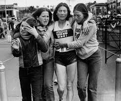 Original Gangsters Of Running (Patti Catalano Dillon) – JDW