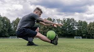 functional training for soccer players