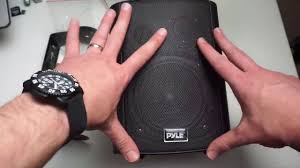 pyle pdwr52btbk wall mount waterproof bluetooth speakers review
