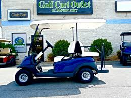 Club Car Lights