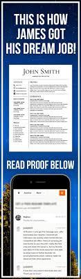 Best 25 Resume Template Free Ideas On Pinterest Free Cv