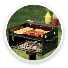with a variety of styles and options you can customize your commercial quality park grill and fire ring to meet your needs
