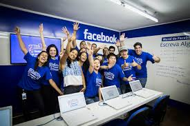 facebook office usa. Facebook Taps Brazilian Favela In Search For Advertising Revenue | PanamericanWorld Office Usa W