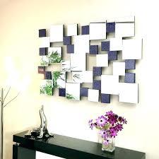 mirror wall art decor amazing design inspiration uk
