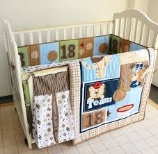baby peanuts and snoopy bedding nursery decorating ideas with room