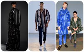 African Fashion Designers 2019 Global African Fashion Trend Report Menswear Fall 2019