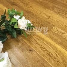 127mm golden hand sed hdf engineered european oak wood flooring 10 2 5mm