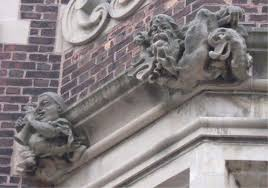 how to write an admissions essay when the prompt asks why this penn gargoyles