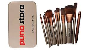 makeup brush set 3