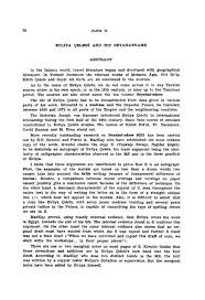 digital library for international research archive evliya celebi  bogazici universitesi dergisi humaniter bilimler volume vii