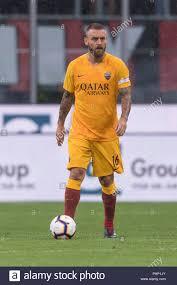 Daniele De Rossi (Roma) during the Italian