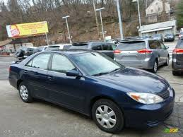 2003 Toyota Camry Le - news, reviews, msrp, ratings with amazing ...