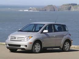 Toyota Xa 2004 Toyota Scion XA SCION 03.jpg - silverdice.us