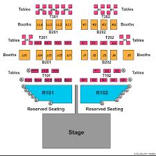 Cheap Harrahs Laughlin Fiesta Showroom Tickets