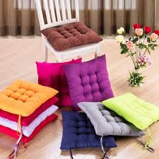 image is loading pack soft seat pads indoor dining garden home