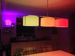 Philips Hue Lights Living Room Philips Hue And Livingcolors Color My Kitchen Phillips Hue
