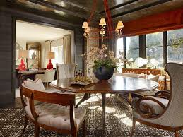 Dining Room  Viewing Gallery For Thanksgiving Dinner Table - Formal dining room table decorating ideas