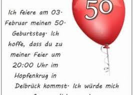 50 Geburtstag Frauen Lustig