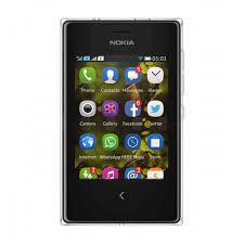 Nokia Asha 503 Dual Sim, Black ...