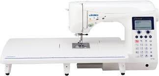 Review: Juki Computerized Sewing Machine HZL-F600 - She Likes to Sew & 4.7 Adamdwight.com