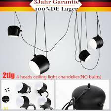 2tlg Vintage Leuchte Retro Deckenlampe Pendelleuchte