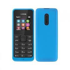 nokia 105 2017. feature phone nokia 105 dual sim 2017