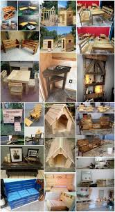 unique diy furniture. Unique DIY Wooden Pallet Projects To Freshen Up Your House Diy Furniture S