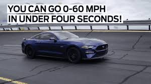 2018 ford mustang gt. fine ford fordu0027s 2018 mustang gt can do 0to60 mph in under 4 seconds  techcrunch for ford mustang gt