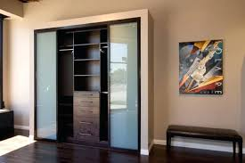 Closet Doors Bedroom Sliding Closet Door For Bedrooms Modern Doors