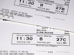 Letters By Number What All Those Numbers And Letters On Your Boarding Pass Really Mean